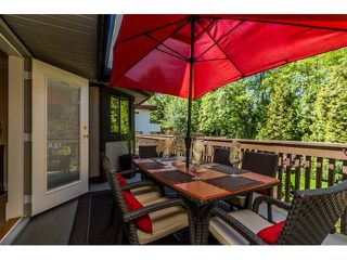 Photo 15: 7923 MEADOWOOD DRIVE in Burnaby: Forest Hills BN House for sale (Burnaby North)  : MLS®# R2070566