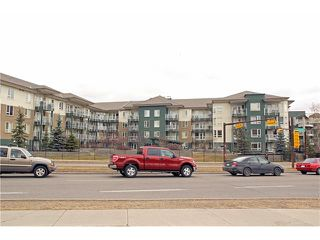 Photo 32: #107 3101 34 AV NW in Calgary: Varsity Condo for sale : MLS®# C4054624