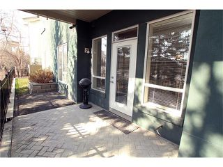 Photo 21: #107 3101 34 AV NW in Calgary: Varsity Condo for sale : MLS®# C4054624
