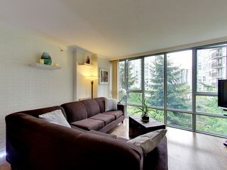 Photo 6: 502 930 CAMBIE STREET in : Yaletown Condo for sale (Vancouver West)  : MLS®# R2096815