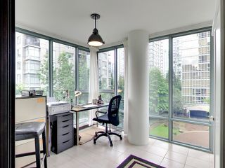 Photo 12: 502 930 CAMBIE STREET in : Yaletown Condo for sale (Vancouver West)  : MLS®# R2096815