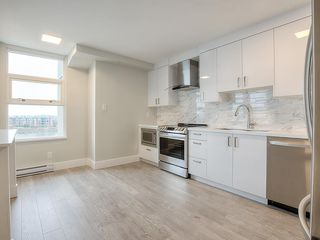 Photo 6: 603 1250 QUAYSIDE DRIVE in New Westminster: Quay Condo for sale : MLS®# R2347094