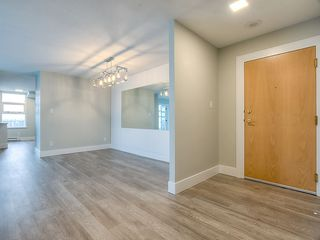 Photo 2: 603 1250 QUAYSIDE DRIVE in New Westminster: Quay Condo for sale : MLS®# R2347094