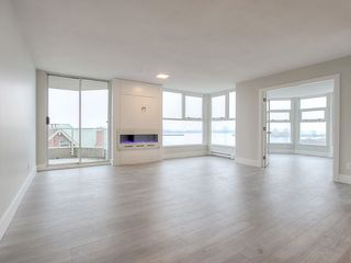 Photo 4: 603 1250 QUAYSIDE DRIVE in New Westminster: Quay Condo for sale : MLS®# R2347094