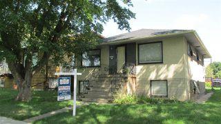 Photo 1: 7619 110 Street in Edmonton: Zone 15 House for sale : MLS®# E4168226