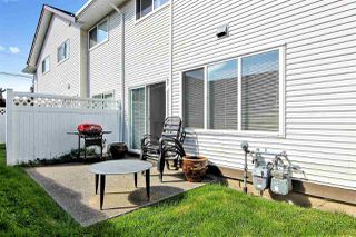 """Photo 20: 11 46349 CESSNA Drive in Chilliwack: Chilliwack E Young-Yale Townhouse for sale in """"Newport Lane"""" : MLS®# R2398254"""