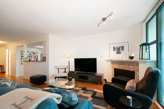 """Photo 5: 301 1128 QUEBEC Street in Vancouver: Downtown VE Condo for sale in """"CITY GATE"""" (Vancouver East)  : MLS®# R2401040"""