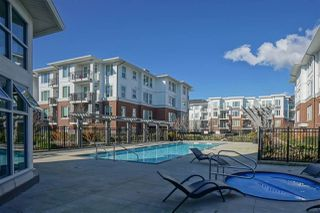 Photo 18: 230 9388 MCKIM Way in Richmond: West Cambie Condo for sale : MLS®# R2402839