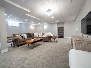 Photo 18: 224 RHATIGAN Road E in Edmonton: Zone 14 House for sale : MLS®# E4175557