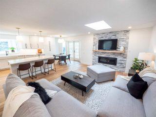 Photo 5: 224 RHATIGAN Road E in Edmonton: Zone 14 House for sale : MLS®# E4175557