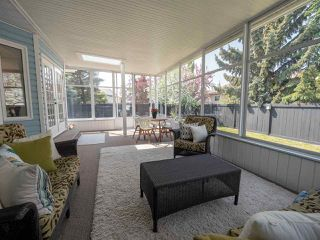 Photo 26: 224 RHATIGAN Road E in Edmonton: Zone 14 House for sale : MLS®# E4175557