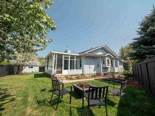 Photo 25: 224 RHATIGAN Road E in Edmonton: Zone 14 House for sale : MLS®# E4175557