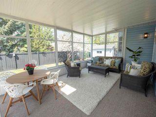 Photo 27: 224 RHATIGAN Road E in Edmonton: Zone 14 House for sale : MLS®# E4175557