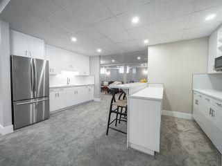 Photo 20: 224 RHATIGAN Road E in Edmonton: Zone 14 House for sale : MLS®# E4175557