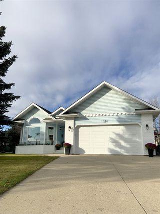 Photo 24: 224 RHATIGAN Road E in Edmonton: Zone 14 House for sale : MLS®# E4175557