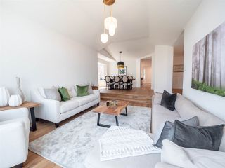 Photo 7: 224 RHATIGAN Road E in Edmonton: Zone 14 House for sale : MLS®# E4175557