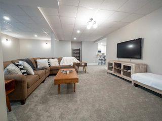 Photo 19: 224 RHATIGAN Road E in Edmonton: Zone 14 House for sale : MLS®# E4175557