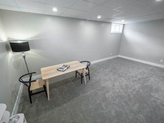 Photo 21: 224 RHATIGAN Road E in Edmonton: Zone 14 House for sale : MLS®# E4175557