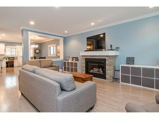 """Photo 5: 7817 211B Street in Langley: Willoughby Heights Condo for sale in """"Shaughnessy Mews"""" : MLS®# R2412194"""