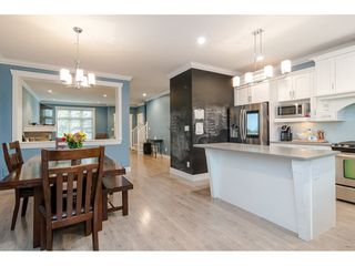 "Photo 9: 7817 211B Street in Langley: Willoughby Heights Condo for sale in ""Shaughnessy Mews"" : MLS®# R2412194"