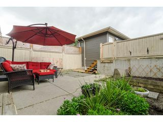 "Photo 18: 7817 211B Street in Langley: Willoughby Heights Condo for sale in ""Shaughnessy Mews"" : MLS®# R2412194"