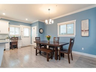 "Photo 10: 7817 211B Street in Langley: Willoughby Heights Condo for sale in ""Shaughnessy Mews"" : MLS®# R2412194"