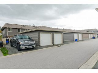"Photo 20: 7817 211B Street in Langley: Willoughby Heights Condo for sale in ""Shaughnessy Mews"" : MLS®# R2412194"