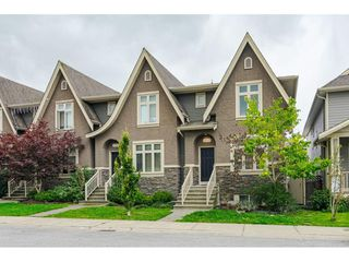 "Photo 2: 7817 211B Street in Langley: Willoughby Heights Condo for sale in ""Shaughnessy Mews"" : MLS®# R2412194"