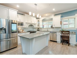 """Photo 6: 7817 211B Street in Langley: Willoughby Heights Condo for sale in """"Shaughnessy Mews"""" : MLS®# R2412194"""