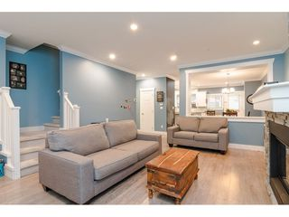 "Photo 4: 7817 211B Street in Langley: Willoughby Heights Condo for sale in ""Shaughnessy Mews"" : MLS®# R2412194"