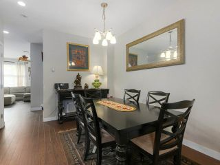 """Photo 5: 1 18199 70 Avenue in Surrey: Cloverdale BC Townhouse for sale in """"AUGUSTA"""" (Cloverdale)  : MLS®# R2418481"""