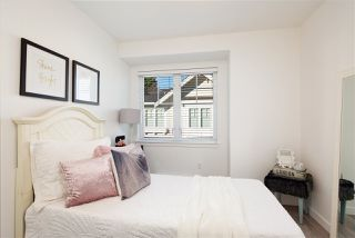 "Photo 13: 123 HUGH Street in Port Moody: Port Moody Centre Townhouse for sale in ""SUTHERLAND"" : MLS®# R2422061"