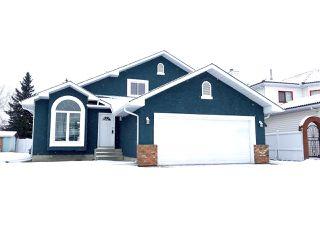 Main Photo: 12808 157 Avenue in Edmonton: Zone 27 House for sale : MLS®# E4181469