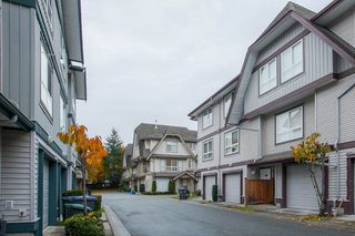 Main Photo: 10 12730 66 Avenue in Surrey: West Newton Townhouse for sale : MLS®# R2423815