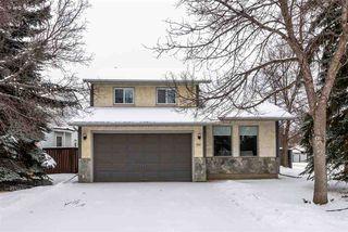 Main Photo: 200 HEATH Road in Edmonton: Zone 14 House for sale : MLS®# E4182106