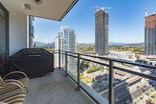 """Photo 13: 1705 2008 ROSSER Avenue in Burnaby: Brentwood Park Condo for sale in """"STRATUS AT SOLO DISTRICT"""" (Burnaby North)  : MLS®# R2436831"""