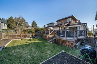 Photo 20: 14777 THRIFT Avenue: White Rock House for sale (South Surrey White Rock)  : MLS®# R2441671