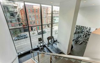 Photo 16: 1125 629 W King Street in Toronto: Waterfront Communities C1 Condo for sale (Toronto C01)  : MLS®# C4718765