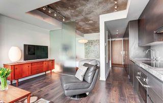 Photo 4: 1125 629 W King Street in Toronto: Waterfront Communities C1 Condo for sale (Toronto C01)  : MLS®# C4718765