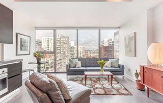 Photo 1: 1125 629 W King Street in Toronto: Waterfront Communities C1 Condo for sale (Toronto C01)  : MLS®# C4718765