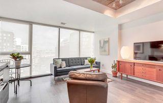 Photo 2: 1125 629 W King Street in Toronto: Waterfront Communities C1 Condo for sale (Toronto C01)  : MLS®# C4718765