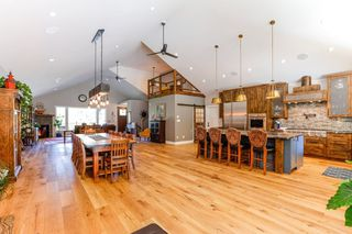 """Main Photo: 56 WAGONWHEEL Crescent in Langley: Salmon River House for sale in """"tall timbers"""" : MLS®# R2449086"""