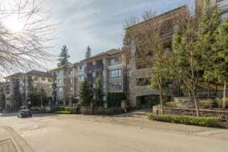 """Photo 1: 304 2959 SILVER SPRINGS Boulevard in Coquitlam: Westwood Plateau Condo for sale in """"TANTALUS"""" : MLS®# R2449512"""