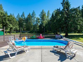 Photo 37: 5584 Prendergast Rd in COURTENAY: CV Courtenay West House for sale (Comox Valley)  : MLS®# 837501