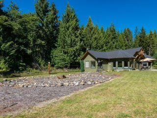 Photo 36: 5584 Prendergast Rd in COURTENAY: CV Courtenay West House for sale (Comox Valley)  : MLS®# 837501