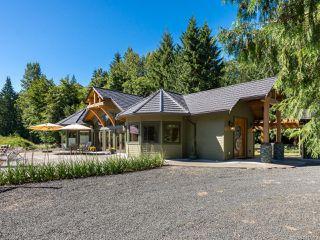 Photo 40: 5584 Prendergast Rd in COURTENAY: CV Courtenay West House for sale (Comox Valley)  : MLS®# 837501
