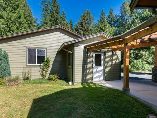 Photo 42: 5584 Prendergast Rd in COURTENAY: CV Courtenay West House for sale (Comox Valley)  : MLS®# 837501