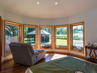 Photo 31: 5584 Prendergast Rd in COURTENAY: CV Courtenay West House for sale (Comox Valley)  : MLS®# 837501
