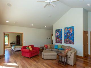 Photo 61: 5584 Prendergast Rd in COURTENAY: CV Courtenay West House for sale (Comox Valley)  : MLS®# 837501