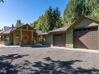 Photo 41: 5584 Prendergast Rd in COURTENAY: CV Courtenay West House for sale (Comox Valley)  : MLS®# 837501